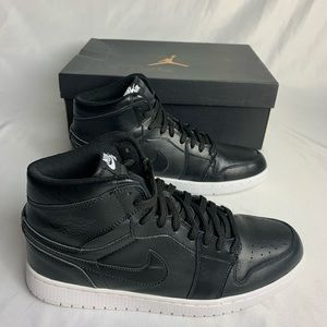 2015 Nike Air Jordan I Retro High 1 Cyber Monday